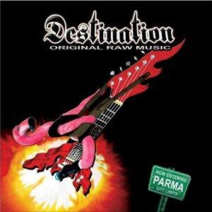 Destination (Original Raw Music) 歌手頭像