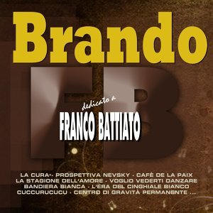 Brando (白蘭度) 歌手頭像