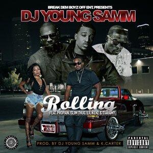 DJ Young Samm 歌手頭像