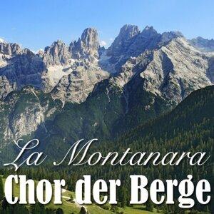 Chor der Berge 歌手頭像
