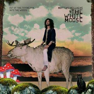 Mattias Hellberg & The White Moose 歌手頭像