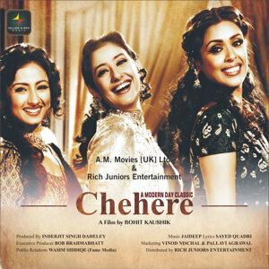 Jaideep Chowdhury 歌手頭像