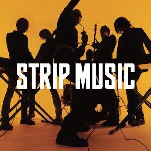 Strip Music 歌手頭像