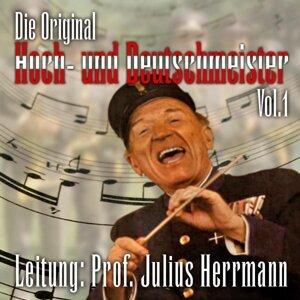 Hoch- und Deutschmeister/Julius Herrmann 歌手頭像