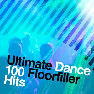 Dance Chart, Dance Party Dj Club, Pop Tracks 歌手頭像