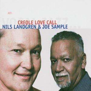 Nils Landgren & Joe Sample, Nils Landgren & Joe Sample 歌手頭像