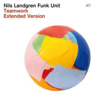 Nils Landgren Funk Unit 歌手頭像