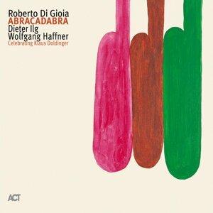 Wolfgang Haffner, Dieter Ilg & Roberto Di Gioia 歌手頭像