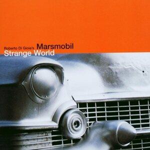 Roberto Di Gioia's Marsmobil 歌手頭像