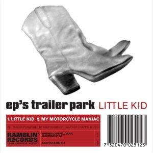 EP's Trailer Park 歌手頭像