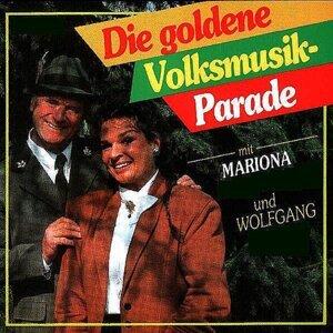 Mariona & Wolfgang 歌手頭像