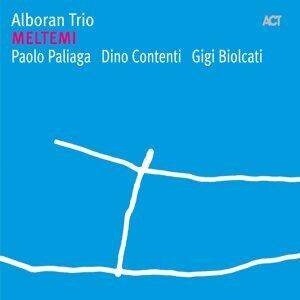 Alboran Trio 歌手頭像