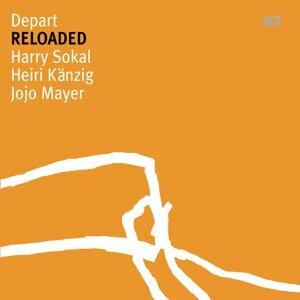 Harry Sokal, Heiri Känzig & Jojo Mayer 歌手頭像