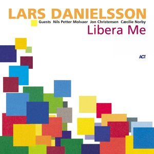Lars Danielsson with Nils Petter Molvaer, Jon Christensen & Caecilie Norby 歌手頭像