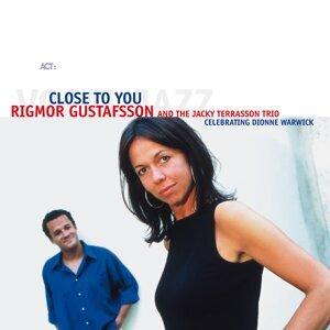 Rigmor Gustafsson & Jacky Terrasson Trio 歌手頭像