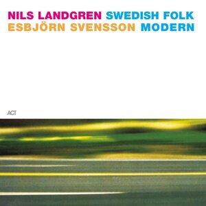 Nils Landgren & Esbjörn Svensson 歌手頭像