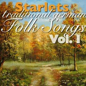 Starlets 歌手頭像