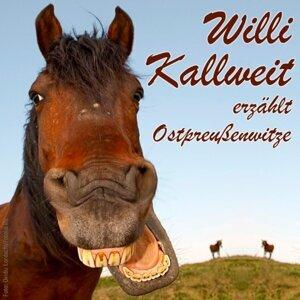 Willi Kallweit 歌手頭像