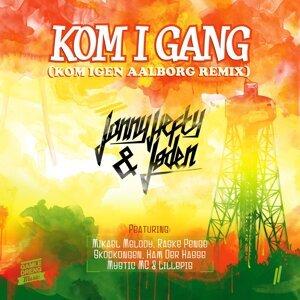 Jonny Hefty & Jøden feat. Mikael Melody, Raske Penge, Skodkongen, Ham Der Hasse, Mystic MC & LillePis 歌手頭像