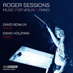 David Holzman, David Bowlin 歌手頭像