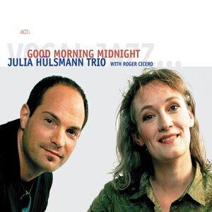 Julia Hülsmann Trio & Roger Cicero 歌手頭像