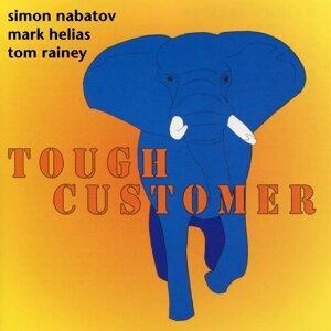 Simon Nabatov 歌手頭像