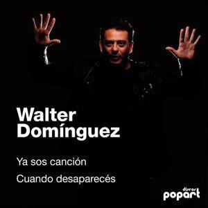 Walter Domínguez 歌手頭像
