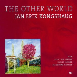 Jan Erik Kongshaug 歌手頭像