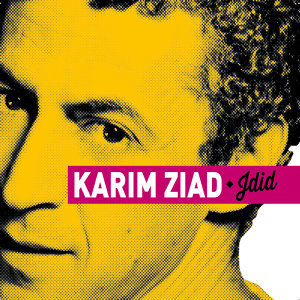 Karim Ziad 歌手頭像