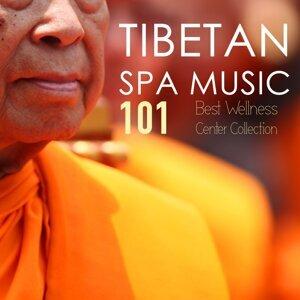 Spa Music Tibet 歌手頭像