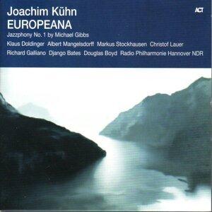 Joachim Kühn, Radio Philharmonie Hannover & Michael Gibbs 歌手頭像