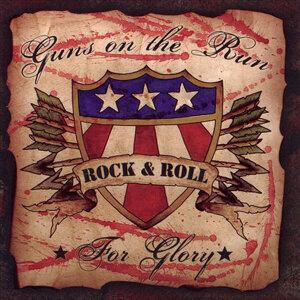 Guns on the Run アーティスト写真