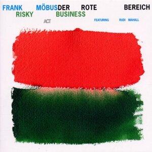 Frank Möbus Der Rote Bereich 歌手頭像