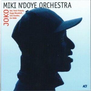 Miki N'doye Orchestra 歌手頭像