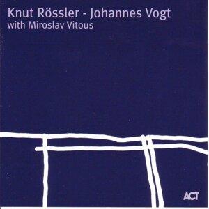 Rössler/Vogt/Vitous 歌手頭像