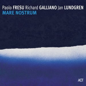 Paolo Fresu - Richard Galliano - Jan Lundgren 歌手頭像