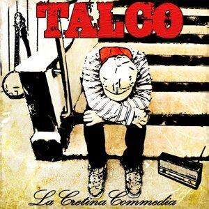 Talco 歌手頭像