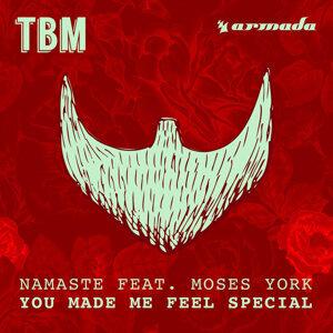 Namaste feat. Moses York 歌手頭像