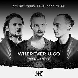 Swanky Tunes feat. Pete Wilde