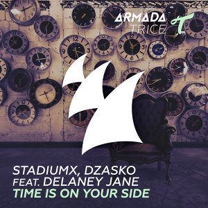 StadiumX, Dzasko feat. Delaney Jane