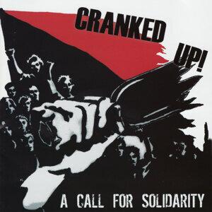 Cranked Up! 歌手頭像