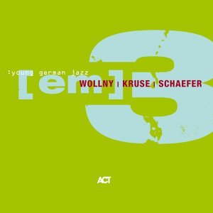 Eric Schaefer, Eva Kruse & Michael Wollny 歌手頭像