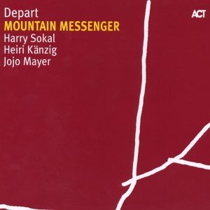 Harry Sokal, Heiri Känzig, Jojo Mayer & Depart 歌手頭像