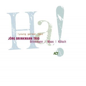 Jörg Brinkmann Trio 歌手頭像