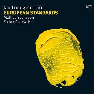 Jan Lundgren Trio 歌手頭像