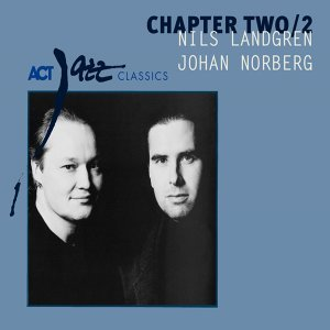Nils Landgren & Johan Norberg 歌手頭像