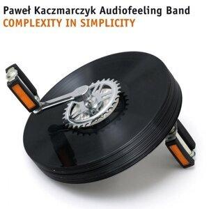 Pawel Kaczmarczyk Audiofeeling Band 歌手頭像