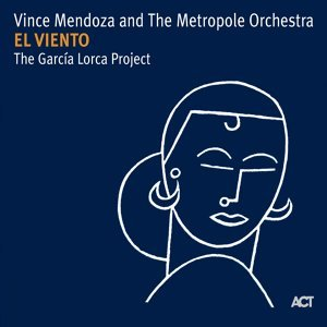 Vince Mendoza & The Metropole Orchestra 歌手頭像