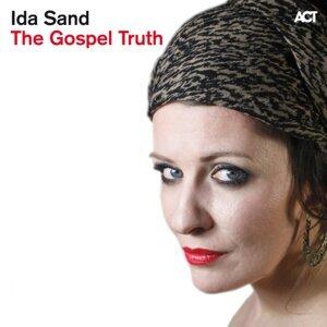Ida Sand 歌手頭像