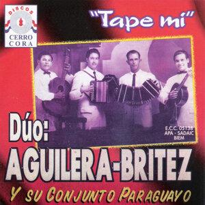 Dúo Aguilera - Britez 歌手頭像